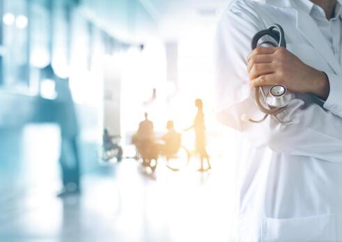 Lekár urgentnej medicíny