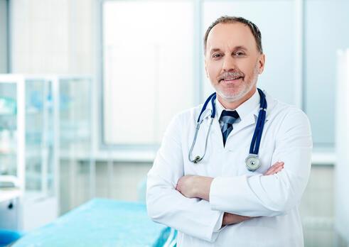 Všeobecný lekár pre dospelých